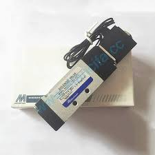 台湾金器电磁阀的维护及故障处理